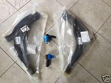 MICRA K11 (93-02) dos Frontal Inferior Wishbone Brazos de suspensión +2 extremos de pista