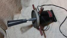 Large Vintage Antique Gem Dandy Gemdandy Electric Butter Churn Motor M26A WORKS