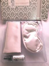 Revive Yourself Sweet Serenity 4 Pc Deluxe Sleep Set Mask Pillowcases and Spray