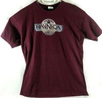 T-Shirt Magic the Gathering Ravnica Pre Release Taille XL  Envoi rapide et suivi