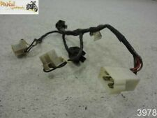 98 Triumph Tiger FRONT WIRING HARNESS