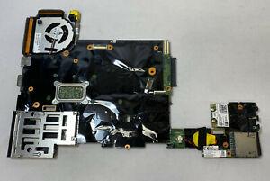 Lenovo Thinkpad X220 Motherboard Core i5 2.5GHz 2520M 04W0677