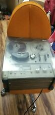 Vintage AKAI GX-215D Reel to Reel Tape Recorder