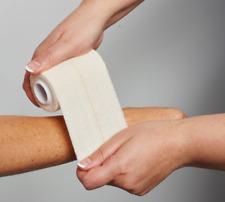 Trixie Chien Cheval Pet Blessure Bandage Vet autocollante plâtre 4.5 mètres 4 Pack