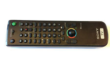 Genuine Original SONY RM-862 Tv Magnétoscope Télécommande KV29F1U