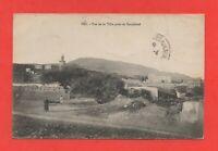 Maroc - FEZ - Vue de la ville prise de Boujeloud   (B9189)
