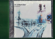RADIOHEAD - OK COMPUTER CD NUOVO SIGILLATO