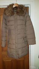 Ladies Winter Coat Size 18 Moda at George
