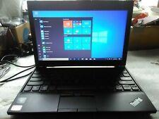 *Lenovo ThinkPad X120e 11.6