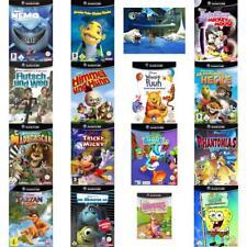 Nintendo GameCube - Best of Disney & Dreamworks Spiele - Zustand auswählbar