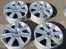 4x Borbet Alufelge 7x17 ET40 5x120 CA70738 BMW 3er E36 E46 Z3