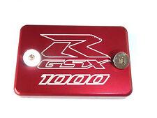SUZUKI GSXR 1000 K1-K6 2001-2006 REAR BRAKE MASTER CYLINDER LID CAP NEW B13A