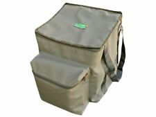 Camp Cover Porta Potti Cover - Large 39 x 37 x 44 cm - Khaki Ripstop - CCK003-A