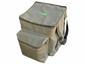 Camp Cover Porta Potti Cover - Large 44 x 39 x 37 cm - Khaki Ripstop - CCK003-A