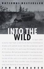 Into The Wild (Turtleback School & Library Binding