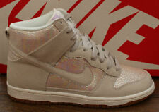 Nike Dunk Synthetic Upper Trainers for Women