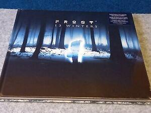 Frost - 13 Winters (8CD 2020) Mediabook PROG ROCK