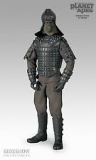 SIDESHOW EXCLUSIVE GENERAL URSUS PLANET OF THE APES SIXTH SCALE 1/6 FIGURE 12""