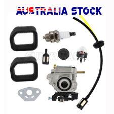 Carburetor Air Filter For Ryobi RBCGM25BB RBCGM25SS RLTGM25CS RLT254FCDSN