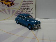 "Norev 472371 # Peugeot 203 Baujahr 1954 in "" blau "" 1:87"