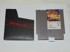 Nintendo NES World Champ PAL-B-ESP (cartucho / cartridge)