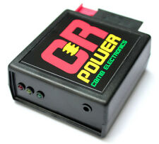 Chiptuning Box Tuningbox Mercedes Vito CDI W639 88PS