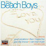 BEACH BOYS (THE) - I Love You - CD Album
