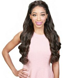 ZURY SIS SYNTHETIC BEYOND BARBIE DOLL LACE FRONT WIG - H KENZO