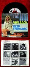Single Vivi Bach: Keep Swinging (Cornet 3208) D
