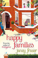 Happy Families by Janey Fraser (Paperback)