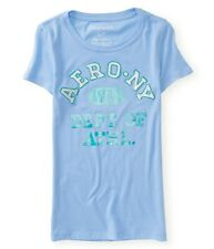 75% OFF! AUTH AEROPOSTALE WOMEN'S APPLIQUE TEE 2X-LARGE BNEW US$19.99