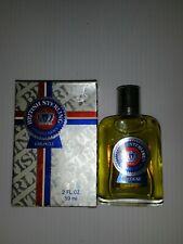 British Sterling 2oz Men's Eau de Cologne NOS Speidel Textron