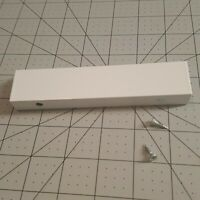 "Ikea Godmorgan Cabinet Handle White 5 1/2"" Drawer Pull Replacement Part # 152743"