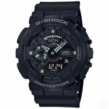 Casio G-Shock Genuine Diamond Index Limited Edition Men's Watch GA-135DD-1A