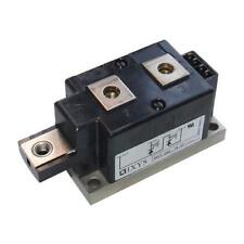 1 x IXYS, MCC255-16IO1, Dual Thyristor Module SCR, 250A 1600V, 7-Pin