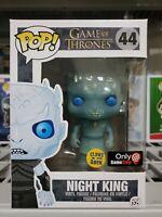 Funko Pop! Night King Glow Gamestop EXCLUSIVE READY to SHIP FAST free*