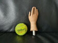 Old 1950s Right Child Mannequin Hand Realistic Ex