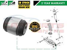 FOR CHRYSLER 300C 3.0 CRD RWD REAR LOWER CONTROL ARM SPRING PAN OUTER HUB BUSH