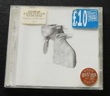 Coldplay A Rush Of Blood to the Bead CD ~