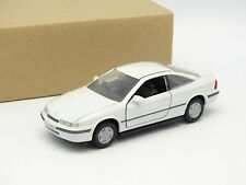 Gama SB 1/43 - Vauxhall Calibra White