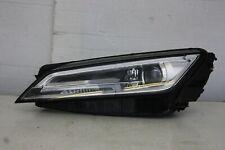 AUDI TT LEFT SIDE LED XENON HEADLIGHT 8S0941005D GENUINE