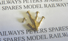 Peters Spares PS20 Triang Hornby Replacement Snifter Valves A1 / Britannia (Pk4)