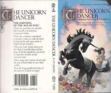 Carl Lundgren autographed this R.A.V. Salsitz book cover