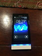 Sony Xperia U ST25 ST25a- 8GB Smartphone GREAT CONDITION, NR!!!