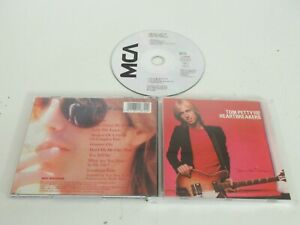 Tom Petty And The Heartbreakers – Damn The Torpedoes / Dmcl 1872 CD Álbum