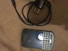 BlackBerry Q10 - 16GB - Black Unlocked Used in Very Good Condition