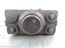 Lichtschalter Opel Astra H 1,8i 92kW 13100136ZD 04063030