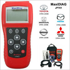 Autel JP701 Auto OBD2 Diagnostic Tool OBD Scanner Tester For Toyota/Mazda/Nissan