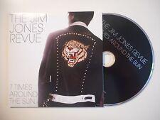 THE JIM JONES REVUE : 7 TIMES AROUND THE SUN [ CD SINGLE ]