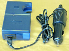 CANON CBC-NB1 Car Battery Charger for the NB-1L / NB-1LH Battery Packs